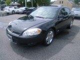 2006 Black Chevrolet Impala SS #53463914