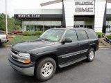 2004 Dark Gray Metallic Chevrolet Tahoe LS 4x4 #53545136