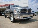 2011 Mineral Gray Metallic Dodge Ram 1500 Big Horn Crew Cab 4x4 #53463946