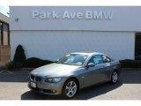 2008 Space Grey Metallic BMW 3 Series 328xi Coupe #53545009