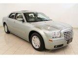 2005 Satin Jade Pearl Chrysler 300 Touring #53463983