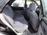 1999 Subaru Impreza Interiors