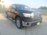 2011 Black Toyota Tundra SR5 CrewMax #53598536