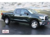 2010 Spruce Green Mica Toyota Tundra TRD Double Cab 4x4 #53598265