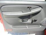 2005 Chevrolet Silverado 1500 LS Extended Cab Door Panel