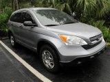 2008 Whistler Silver Metallic Honda CR-V LX #53598324