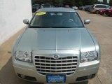 2005 Satin Jade Pearl Chrysler 300 Touring #53621811