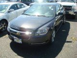 2012 Black Granite Metallic Chevrolet Malibu LT #53621591