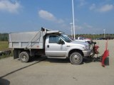 Ford F450 Super Duty 2002 Data, Info and Specs