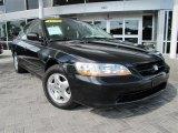 1999 Honda Accord EX V6 Sedan