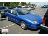 1995 Pontiac Sunfire SE Coupe