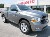 2012 Mineral Gray Metallic Dodge Ram 1500 Express Regular Cab #53621859