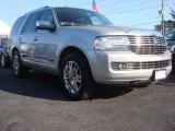 2007 Silver Birch Metallic Lincoln Navigator Ultimate 4x4 #53621648