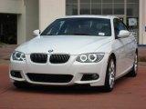 2011 Alpine White BMW 3 Series 328i Coupe #53621709