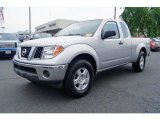 2005 Nissan Frontier SE King Cab Data, Info and Specs