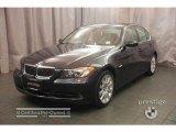 2006 Monaco Blue Metallic BMW 3 Series 330xi Sedan #5344617
