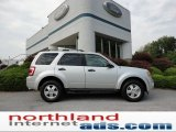 2012 Ingot Silver Metallic Ford Escape XLT #53639717