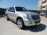 2010 Mercury Mountaineer V6 Premier