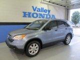 2007 Glacier Blue Metallic Honda CR-V EX #53665450