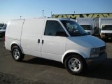 2005 Summit White Chevrolet Astro Cargo Van #53665460