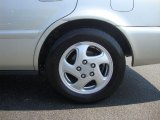 Acura TL 1998 Wheels and Tires