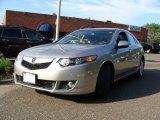 2009 Palladium Metallic Acura TSX Sedan #53673306