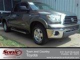 2007 Slate Metallic Toyota Tundra SR5 TRD Double Cab #53672386