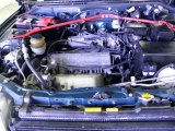 1997 Toyota RAV4 Engines