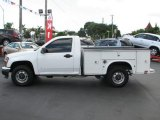 2006 Chevrolet Colorado Regular Cab Chassis Data, Info and Specs