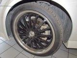 2009 Pontiac G8 GT Custom Wheels