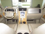 2007 Lincoln Navigator L Ultimate Dashboard