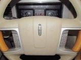 2007 Lincoln Navigator L Ultimate Steering Wheel