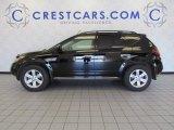 2007 Super Black Nissan Murano SL #53672250
