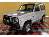 1988 Ford Bronco II XL Data, Info and Specs