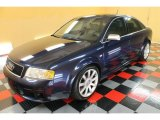Audi RS6 2003 Data, Info and Specs