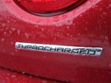 2010 Chevrolet Cobalt SS Coupe Marks and Logos