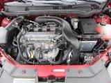 2010 Chevrolet Cobalt SS Coupe 2.0 Liter Turbocharged DOHC 16-Valve VVT 4 Cylinder Engine