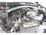 2008 Ford Mustang Bullitt Coupe 4.6 Liter SOHC 24-Valve VVT V8 Engine
