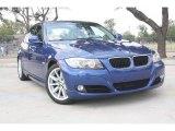 2009 Montego Blue Metallic BMW 3 Series 328i Sedan #53672156
