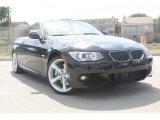 2011 Black Sapphire Metallic BMW 3 Series 335i Convertible #53672125