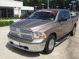 2010 Austin Tan Pearl Dodge Ram 1500 SLT Crew Cab #53672090