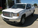 2011 GMC Sierra 2500HD SLE Extended Cab Data, Info and Specs