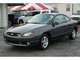 2003 Ford Escort Dark Shadow Grey Metallic