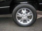 2003 Dodge Ram 1500 SLT Regular Cab 4x4 Custom Wheels