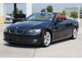 2009 Black Sapphire Metallic BMW 3 Series 335i Convertible #53671937
