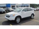 2011 Taffeta White Honda CR-V EX-L #53671912