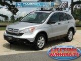 2009 Alabaster Silver Metallic Honda CR-V EX #53672831