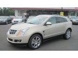 2011 Gold Mist Metallic Cadillac SRX FWD #53671874