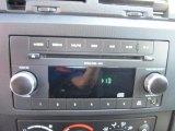 2010 Dodge Dakota ST Extended Cab 4x4 Audio System