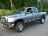 2008 Dodge Ram 3500 SLT Quad Cab 4x4 Data, Info and Specs
